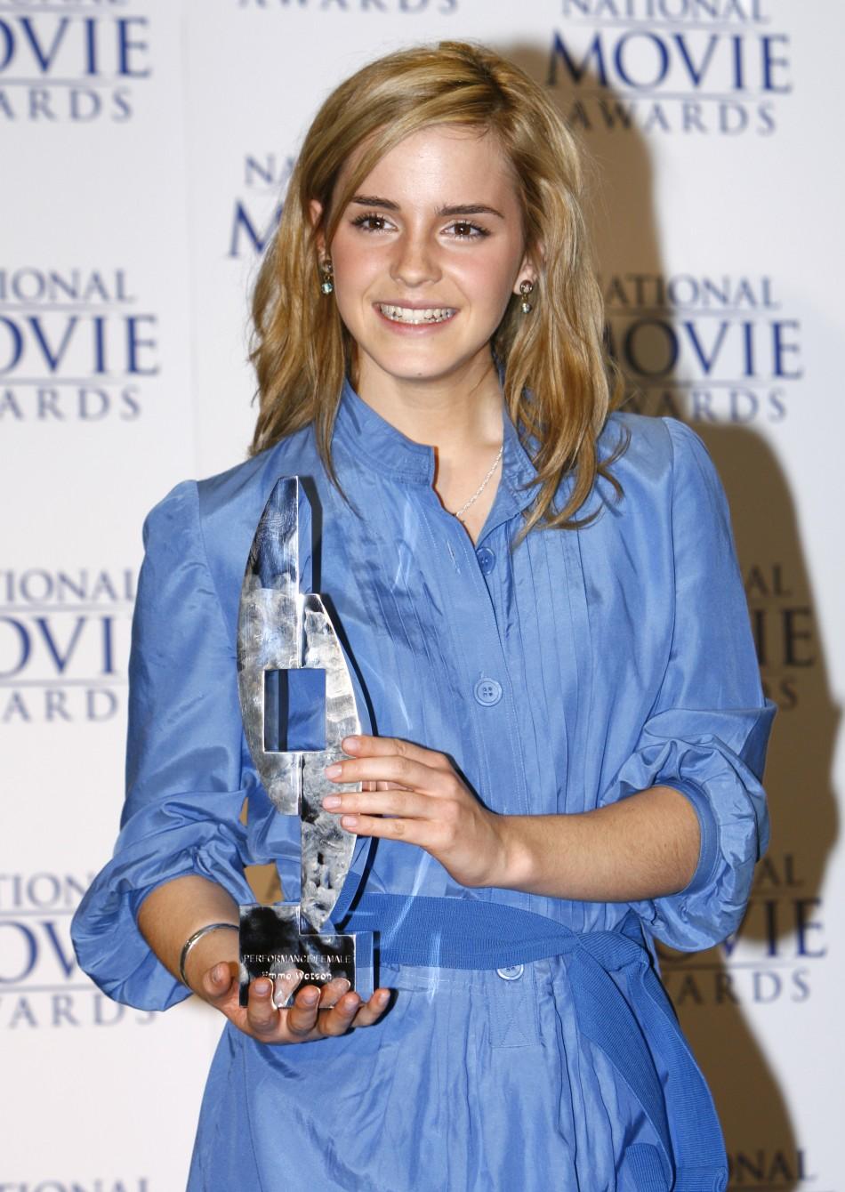 Emma Watson Hairstyles Through the Years