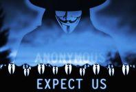AntiSec: Anonymous Hackers Threaten 'Unholy Havok' with New Year's 'Project Mayhem'