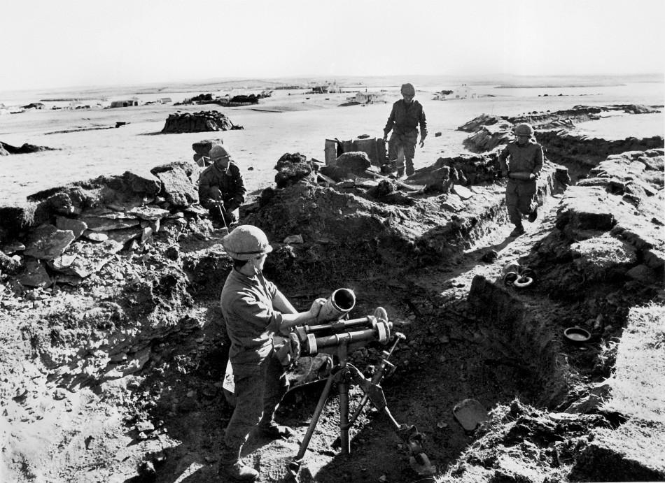 Falkland War