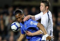 Chelsea, Bolton Wanderers, Cahill