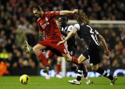 Liverpool-Newcastle United
