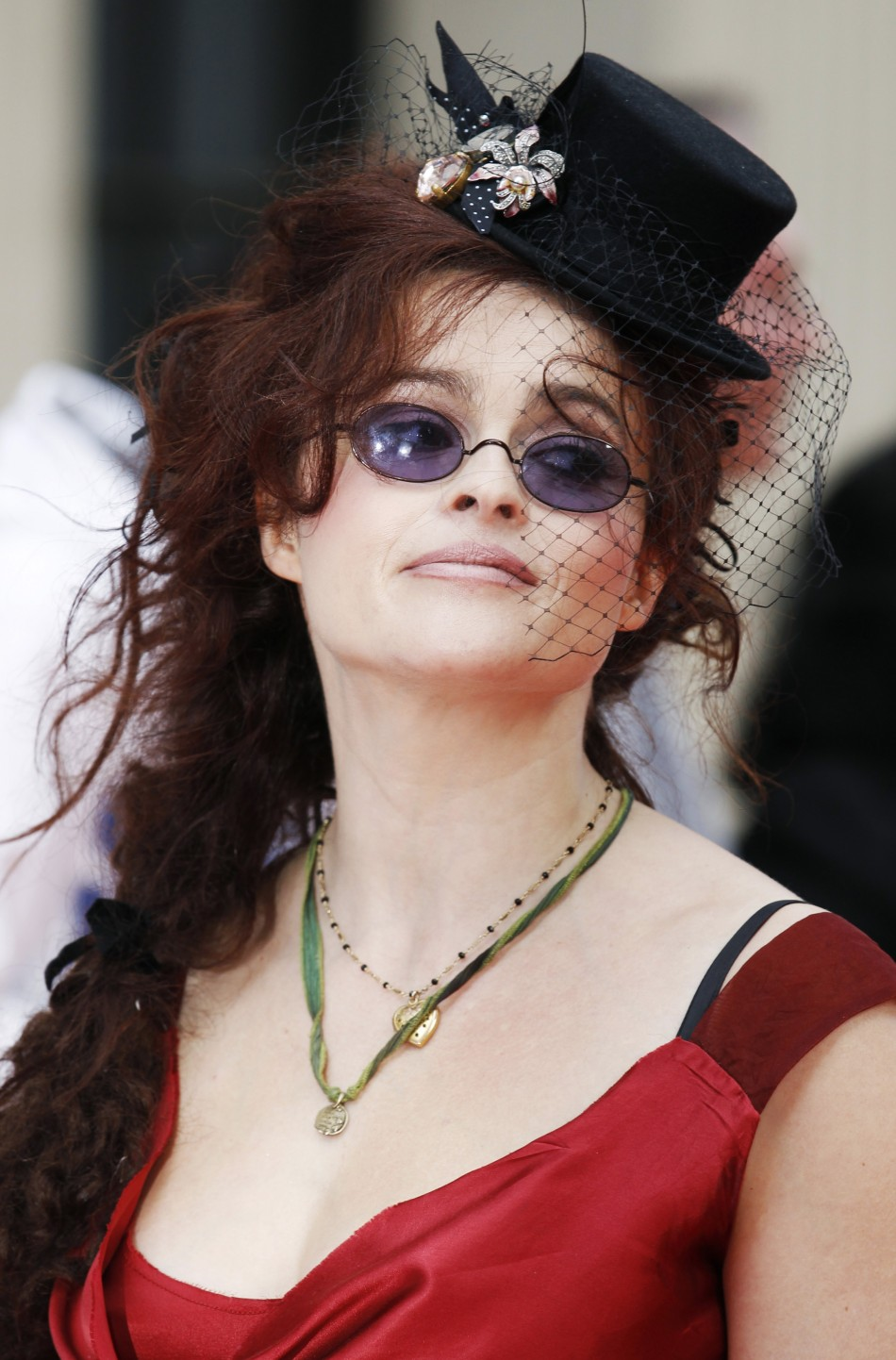 Top 10 Quirky Fashion Moments of Helena Bonham Carter CBE ... Helena Bonham Carter