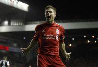 Liverpool, Steven Gerrard
