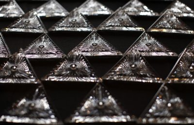 Waterford Crystals
