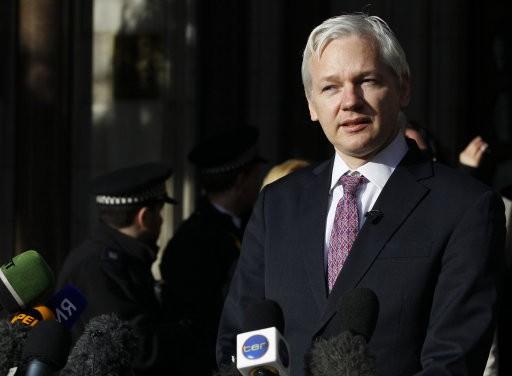 WikiLeaks Future