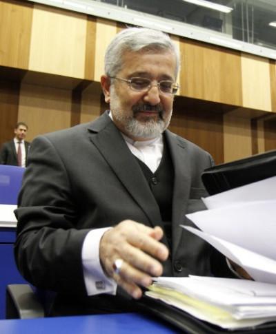 Iranian Nuclear Aspirations