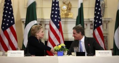 U.S.- Pakistan Relations
