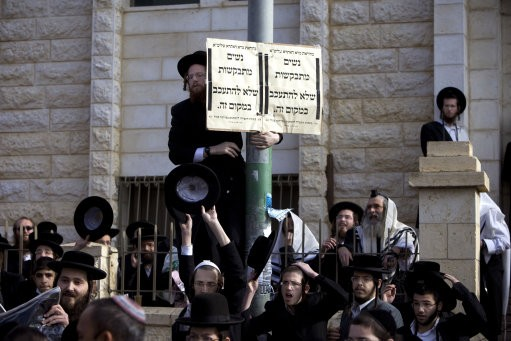 Ultra- Orthodox Jewish Groups