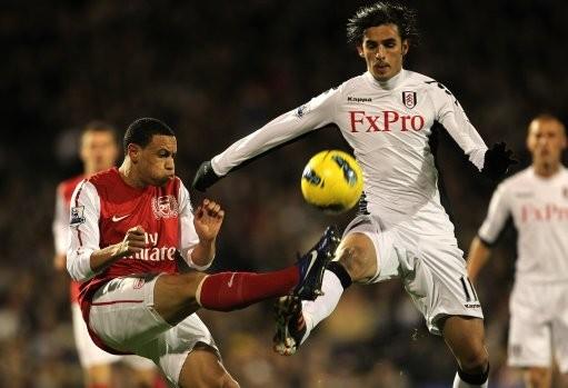 Arsenal-Fulham