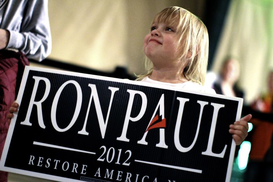 Republican Iowa Caucus