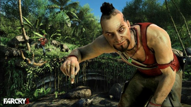 Far Cry 3 is set to arrive in September