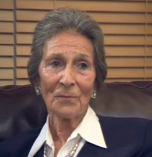Shirley Woodman, previously known as Mrs A, describes battle to receive landmark settlement in 2009 to the BBC