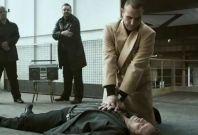 Vinnie Jones in CPR tv advertisement