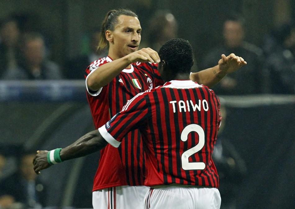 Taye Taiwo