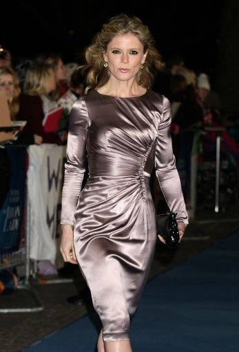 The Iron Lady Premiere