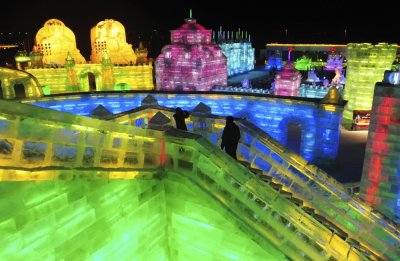 International Harbin Ice and Snow World
