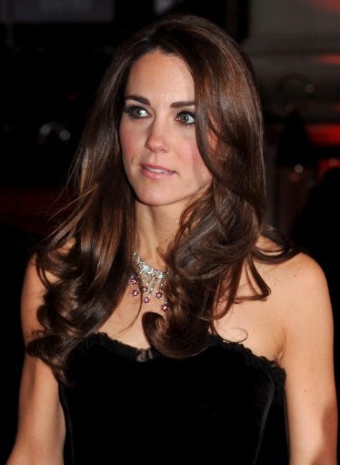 Kate Middleton Pregnant 2012: Did Prince William's Wife Suffer a Miscarriage?
