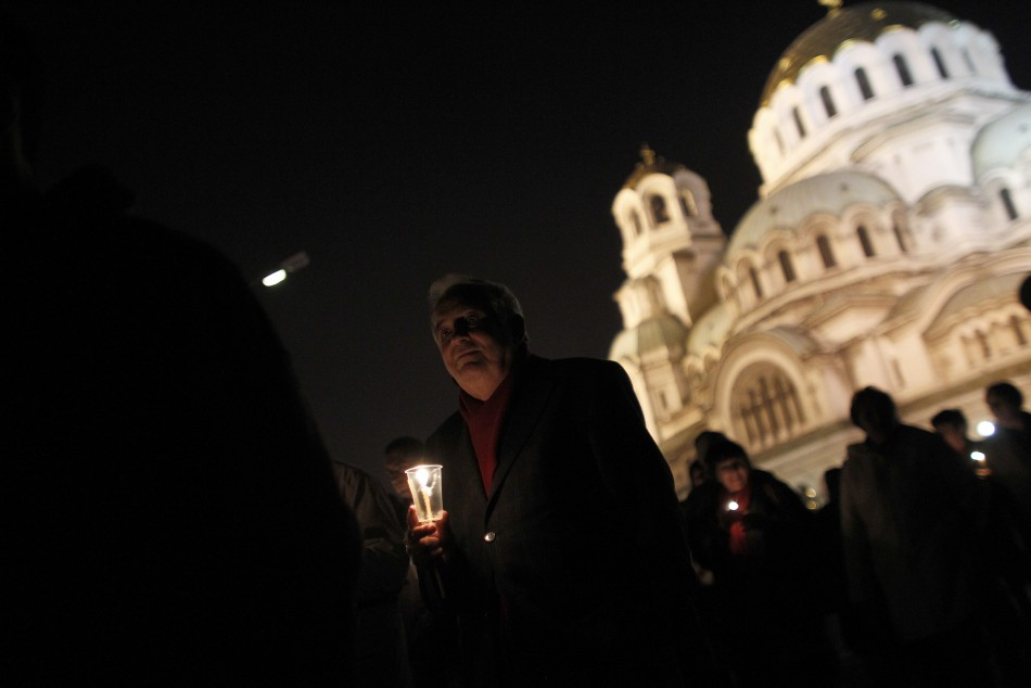 Terror plot against Israelis in Bulgaria