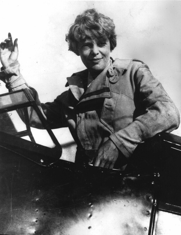 Amelia Earhart Mystery: Search for Doomed Flight Debris Resumes after 75 Years