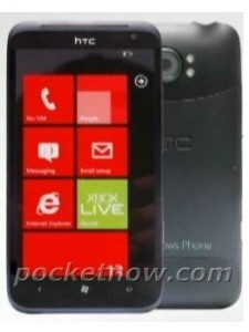 HTC Radiant Windows Phone Set to Heat-Up CES Smartphone Race