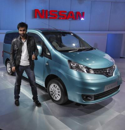 Delhi Auto Expo 2012