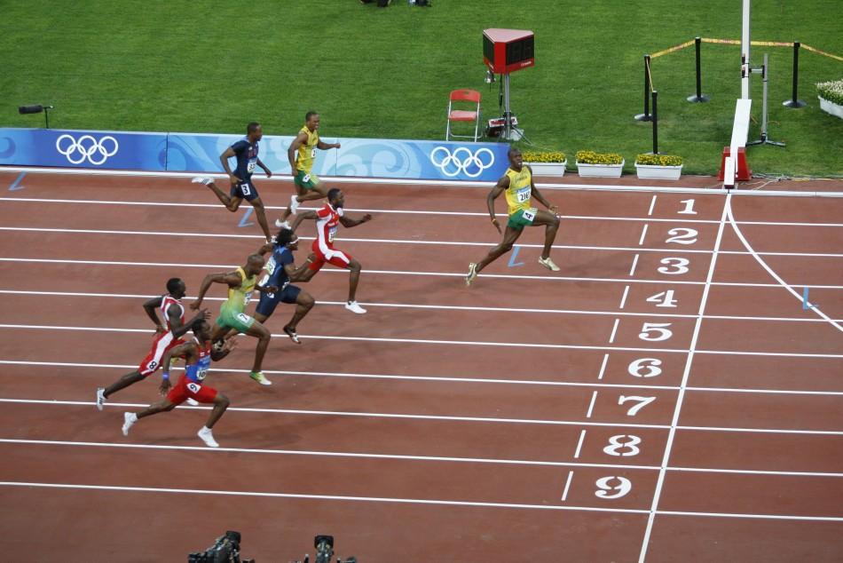 Olympic London 2012
