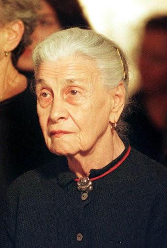 Eve Arnold