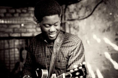 Michael Kiwanuka tipped for mainstream success in BBC Sound of 2012 list