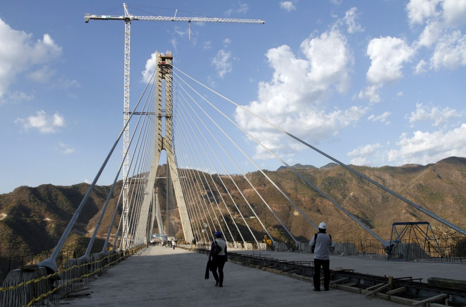 World039s Highest Bridge