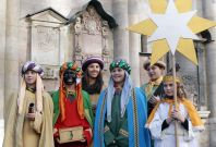 Epiphany around the world