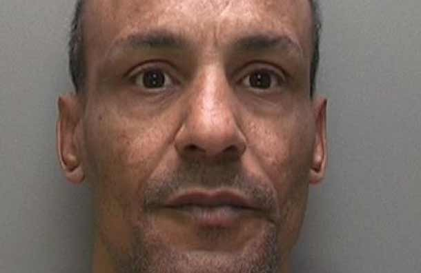Paul Henry, 45 from Lincolnshire was left alone in his friend's house on July 26 last year before he grabbed the cat, Suzie, and cooked her in the microwave.