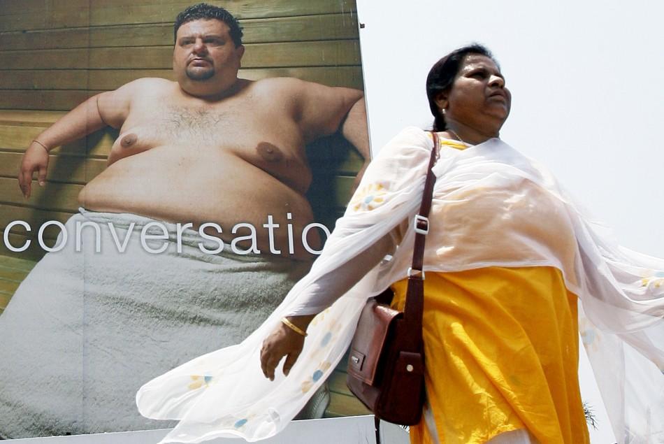 Obesity in India