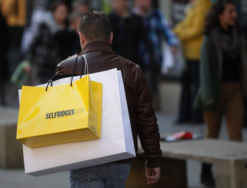"""Selfridges' """"Bright Young Things"""" Announces Emerging Talents"""