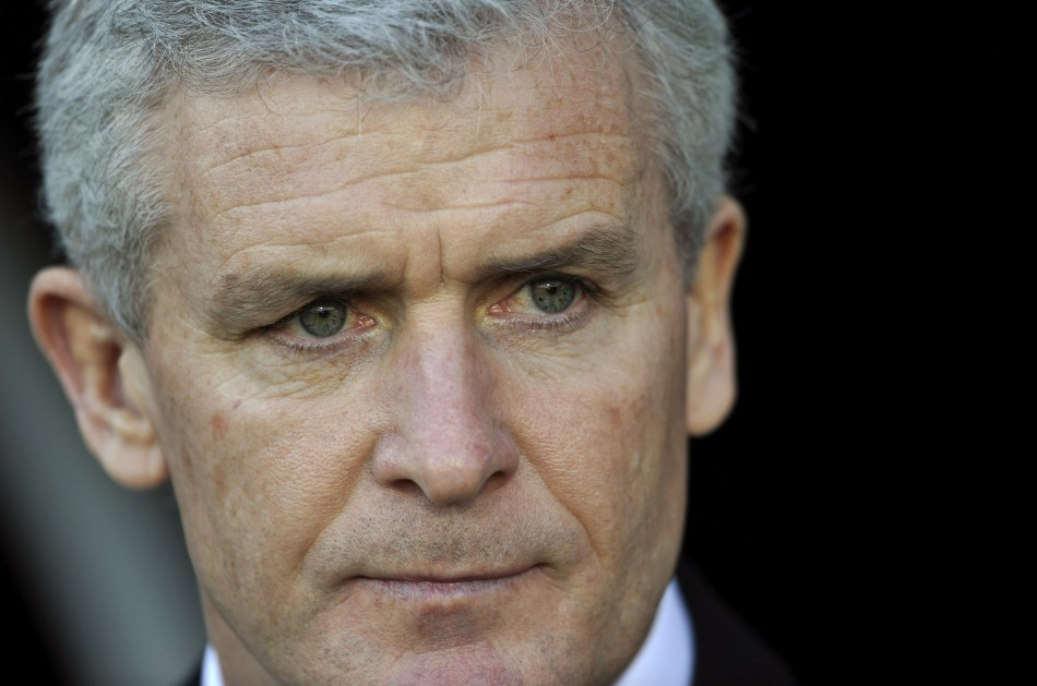 Mark Hughes is favourite for the QPR job