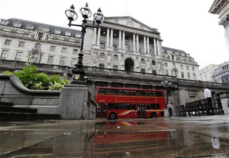 UK economic growth was just 0.1 percent for the last quarter of 2011