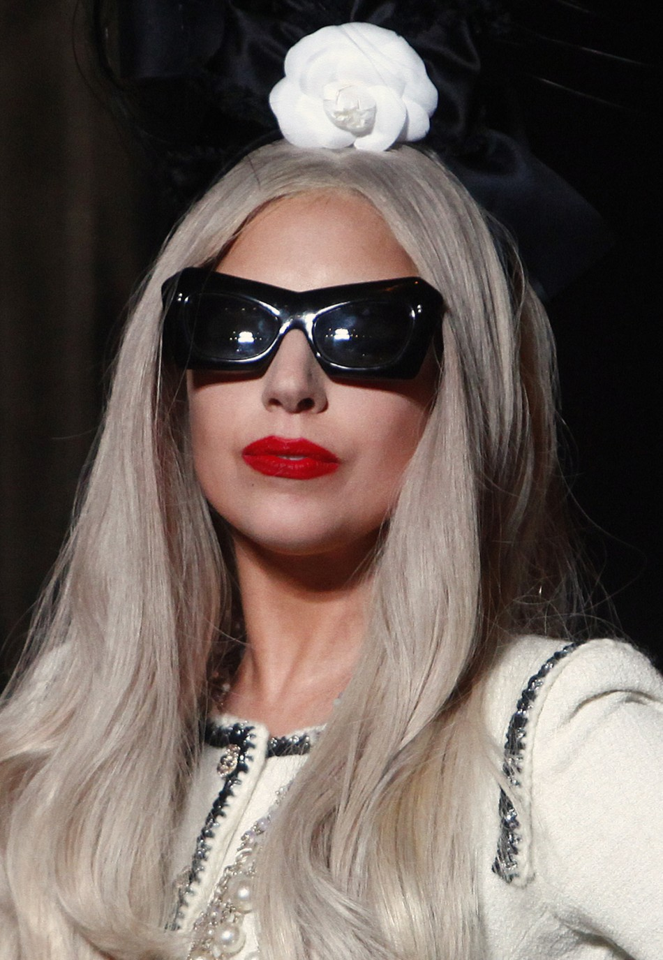 "Pop megastar Lady Gaga is known for referring to her fans and admirers as ""little monsters."""