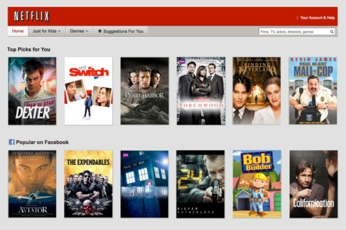 Neflix UK Launch: Apple TV's Offering Finally Gains Some Luster