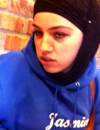 Yasmin Chaudhry says she was 'instructed' to commit murder