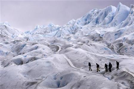 Asian Karakoram Glaciers Growing Thicker; Defies Global Warming Trends