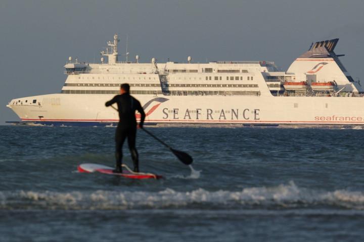 SeaFrance