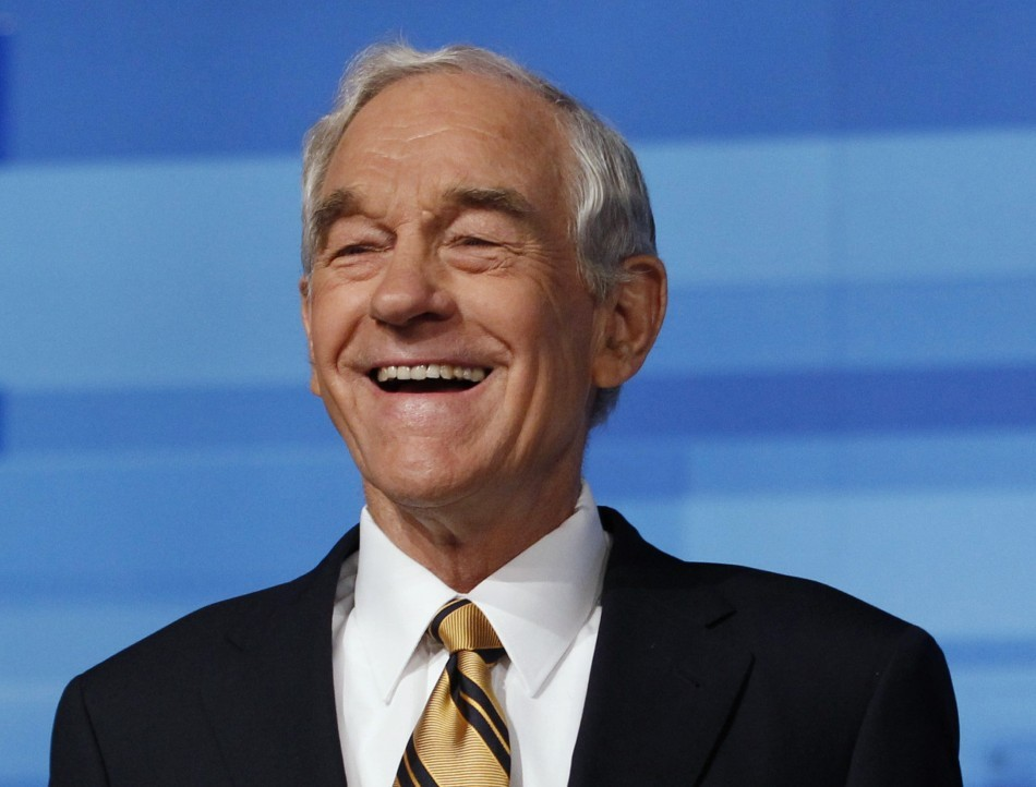 Can Ron Paul Beat Mitt Romney Now That Newt Gingrich Is Bowing Out?