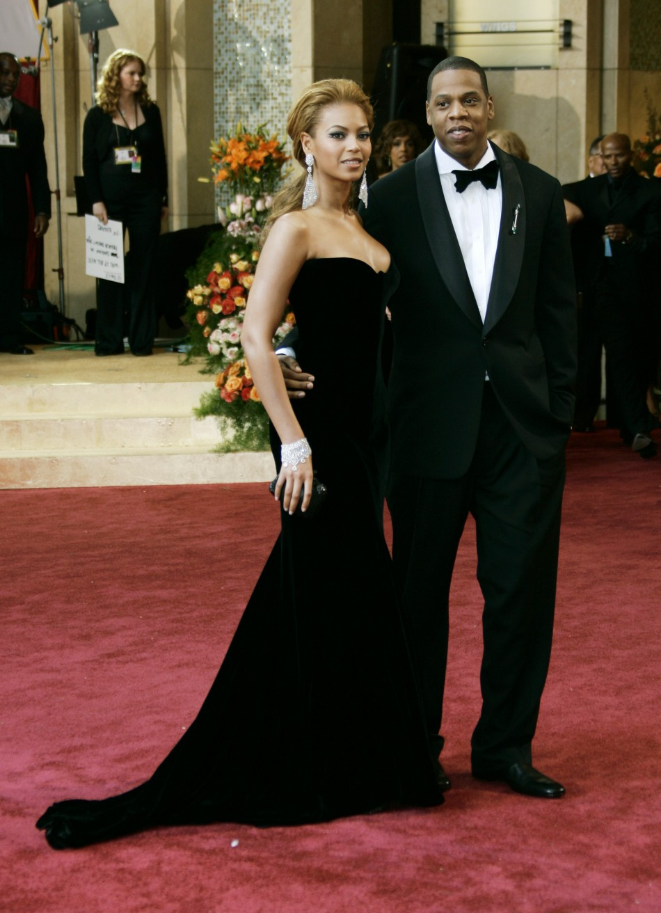 Beyonce and Jay-Zs daughter Blue Ivy Carter is on second spot