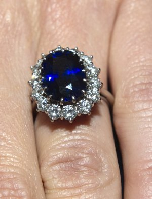 Kate Middleton Ring
