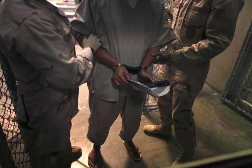 Guantanamo B