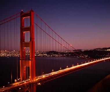 No. 3 Golden Gate Bridge, San Francisco