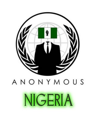 The Nigerian cell of the Anonymous collective has continued its ongoing campaign against government corruption issuing a statement listing its demands.