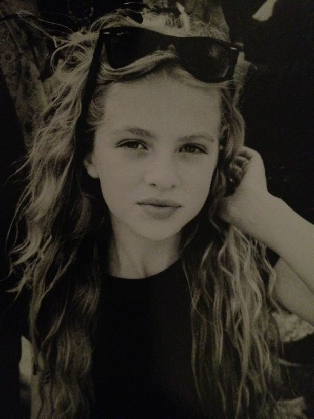 Is Noel Gallagher S Daughter Anais The Next Kate Moss