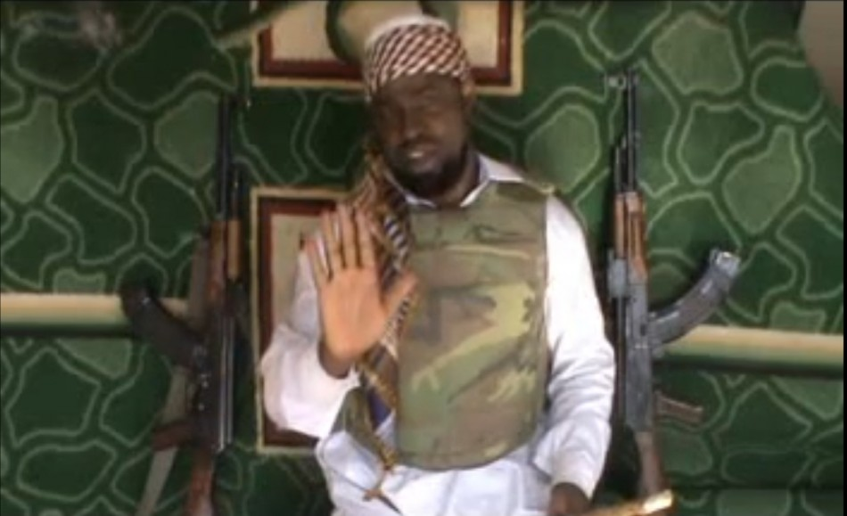 Imam Abubakar Shekau - Boko Haram