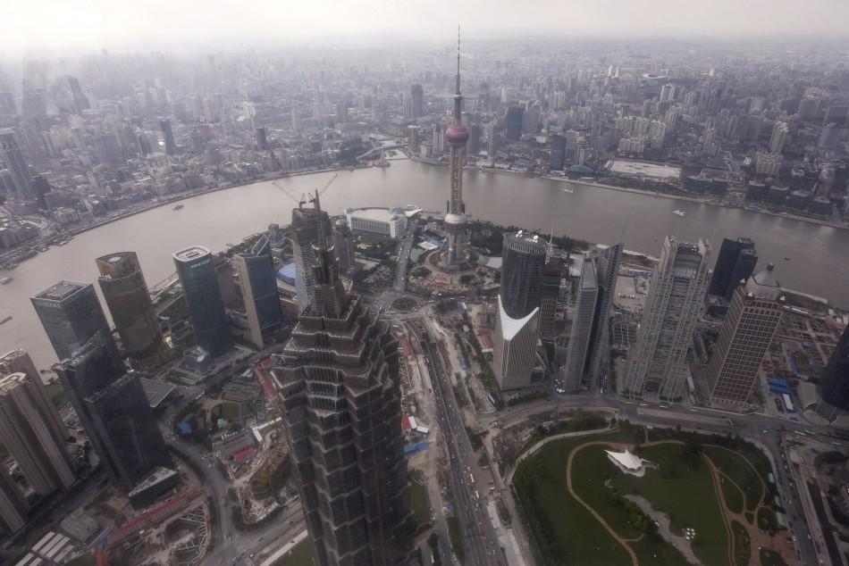 6. Shanghai