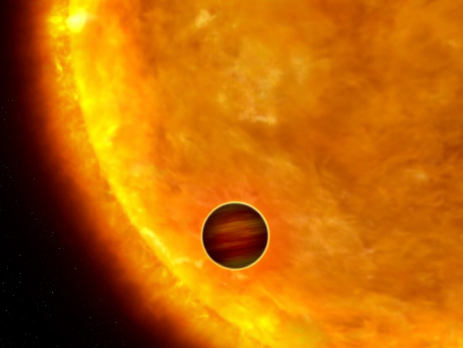 Four extra solar planets discovered in 2012